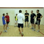 Beginners Course at Trent Vale Squash Club