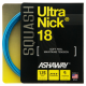 Ashaway UltraNick 18 - 9m Single Set